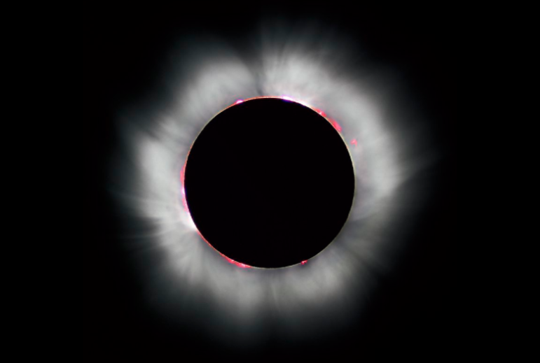 solar eclipse in 1999 08-19-17
