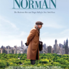 Movie poster Norman 08-19-17