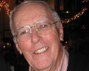 William Cawley obituary 08-22-17