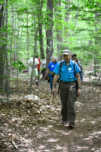 Tree Walk Tree Conservancy 09-29-17