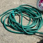 Garden hose recycling 09-01-17