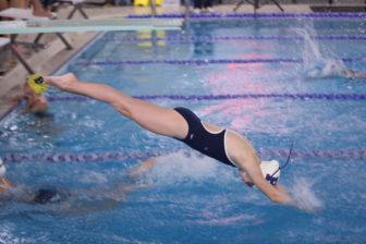 Diver Darien YMCA 09-29-17
