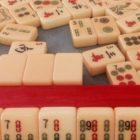 Mah Jongg tiles DCA classes 09-09-17