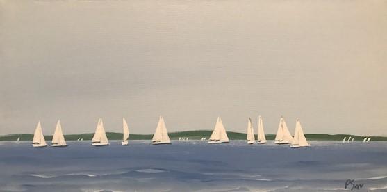 Boats Water Peter Saverine 09-23-17