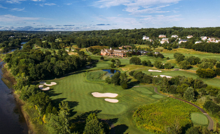 Great River Golf Club in Milford