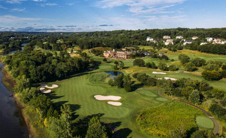 Great River Golf Club in Milford