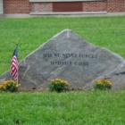 9/11 Memorial Darien