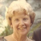 Margaret van den Heuvel obituary 09-01-17