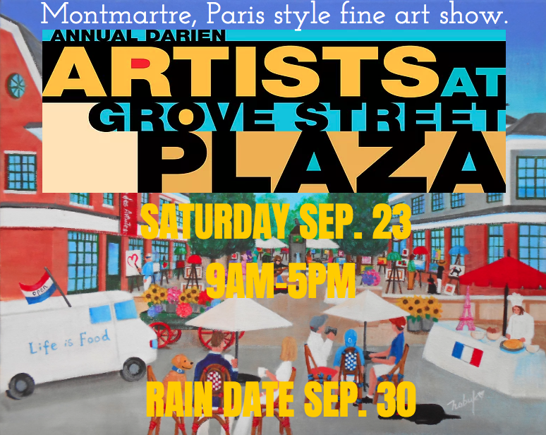 Image from Artists at Grove St Plaza website 09-10-17