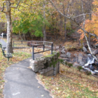Stony Brook Park view 09-24-17 https://commons.wikimedia.org/wiki/File:DarienCTStonyBrookParkLookingWest11172007.JPG