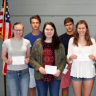 Part 2 commended students 09-27-17