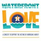Waterfront Love logo