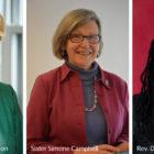 Panelists economic justice Grace Foundation 09-09-17