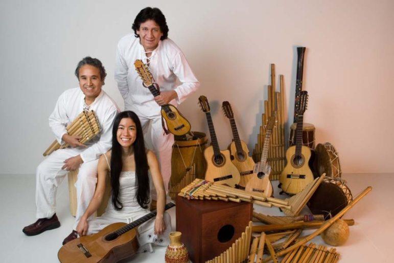 Surcari concert Library 09-26-17