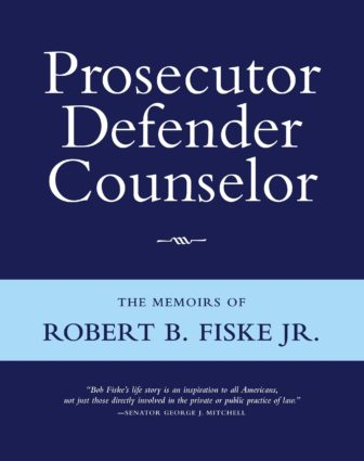 Prosecutor Defender Counselor book cover