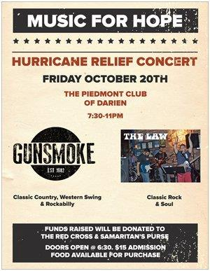 Music for Hope poster 10-18-17
