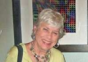 Marcia Clark obituary 10-09-17