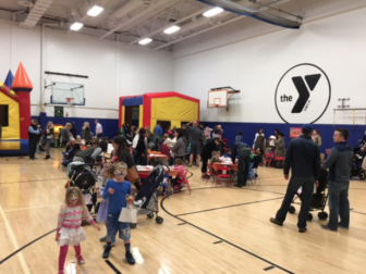 Holly Pond School Annual Family Fun Day 10-13-17