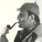 Sherlock Holmes Basil Rathbone Curious Incident Wikimedia https://commons.wikimedia.org/wiki/File:Basil_Rathbone_as_Sherlock_Holmes_(profile).png