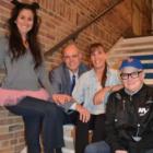 Cast of Sylvia Darien Arts Center DAC 10-20-17