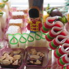 Christmastime tea DCA 11-24-17