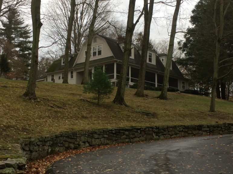 42 Goodwives River Road real estate sale 11-26-17