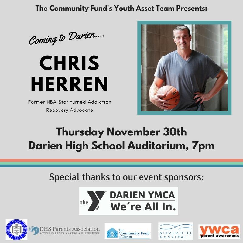 Chris Herren Coming to Darien Basketball Junkie author 11-=08-17