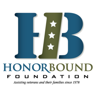 HonorBound Foundation logo Honor Bound 11-11-17