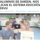 DHS video in Spanish 11-01-17