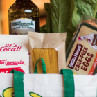 Stew Leonard's Groceries 11-01-17