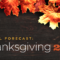 Thanksgiving travel forecast AAA 2017