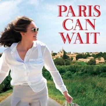 Paris Can Wait thumbnail publicity photo 11-24-17