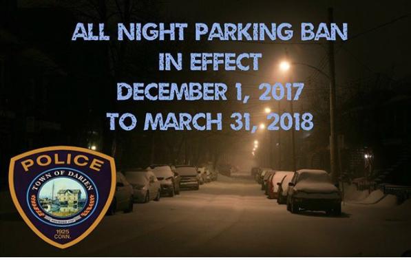 Parking Restriction 11-27-17
