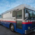 Mobile Clinic Americares Puerto Rico 11-28-17