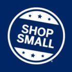Shop Small logo Small Business Saturday Facebook American Express 11-10-17