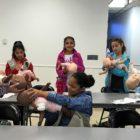 Safe Babysitter Class Stamford EMS 11-10-17