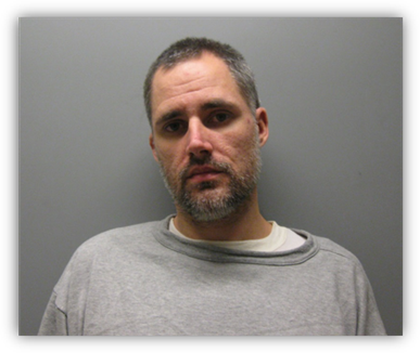 Kurt Vanzuuk arrest photo Darien PD 11-20-17