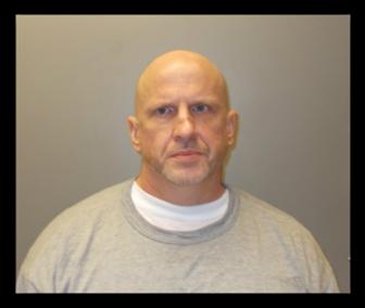 Daniel Golterman arrest photo
