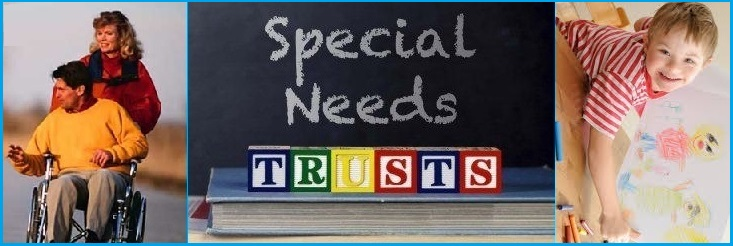 Special Needs Trusts contributed