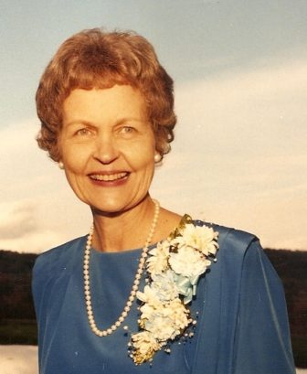 Betty Lotz obituary 12-22-17