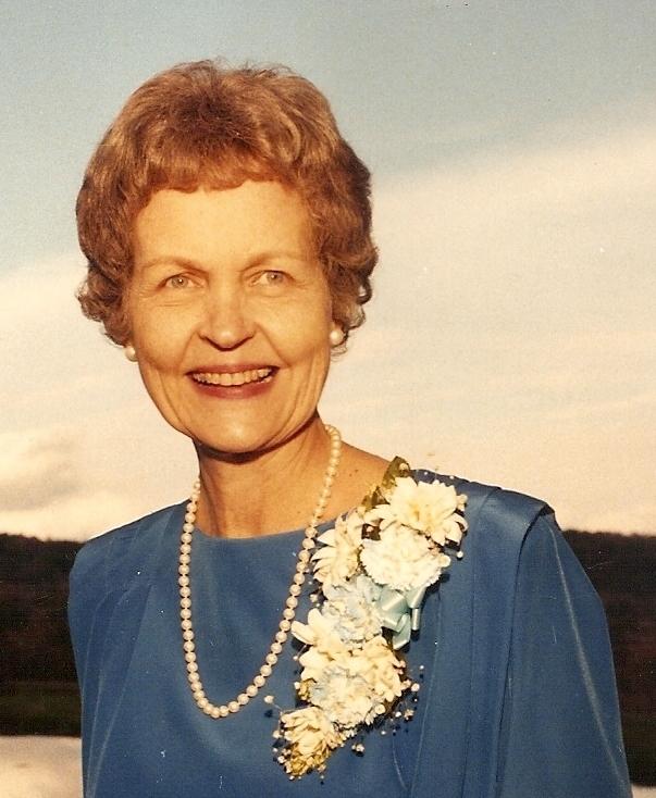 Betty Lotz obituary 12-22-17