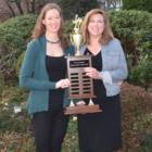 Lauren Patterson Carrie Bernier Community Fund of Darien -0-17