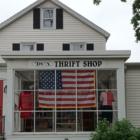 DCA Thrift Shop Darien Community Association 12-13-17