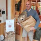 Darien Nature Center corks 12-17-17