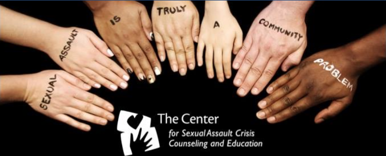 The Center for Sexual Assault Crisis Counseling and Education