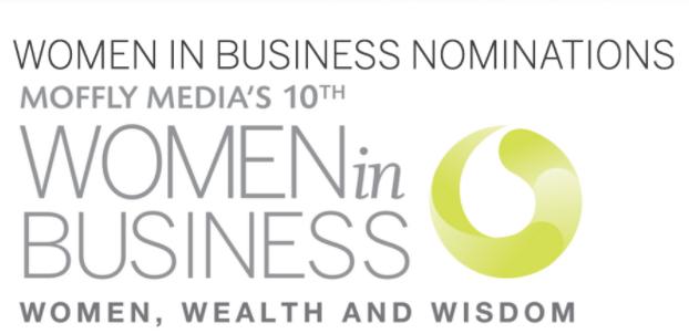 Women in Business Awards 2017 2018
