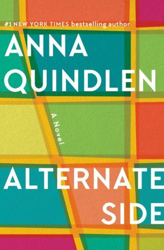Alternate Side by Anna Quindlen