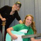DAC guitar lesson 18-01-22