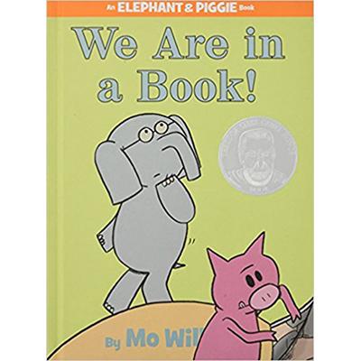 Storybook Pajama Party With Elephant And Piggie At Stepping Stones Darienitedarienite