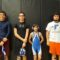 Blue Wave Wrestlers one 18-01-02